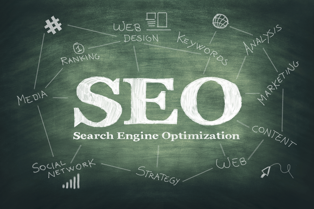 Tips For SEO Website Building