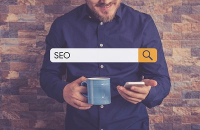 Get more Traffic, Leads & Sales with SEO